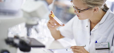 Clinical Trials Research for Cancer