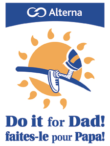 1999 Do it for Dad Logo