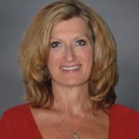 Gina Pilon Headshot