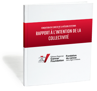 Rapport à l'intention de la collectivité