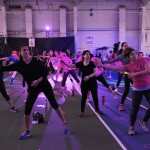 Busting a Move for Breast Health