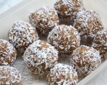 Maple Nut Orbs