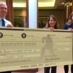 Hockey Pool Funds Local Research for Prostate Cancer