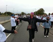 Brenda Run 2011