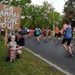 Christina's Run for Cancer