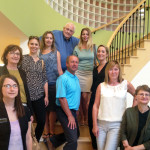Valecraft Homes Take Cancer Care to Heart