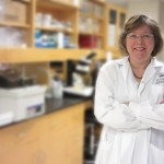 International Women's Day Highlight on Ovarian Cancer Researcher and Exciting Breakthrough