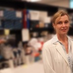 Cancer Champion and Clinical Investigator: Dr Johanne Weberpals