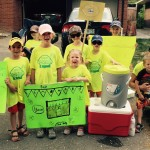How Lemonade is Helping Cancer in Ottawa