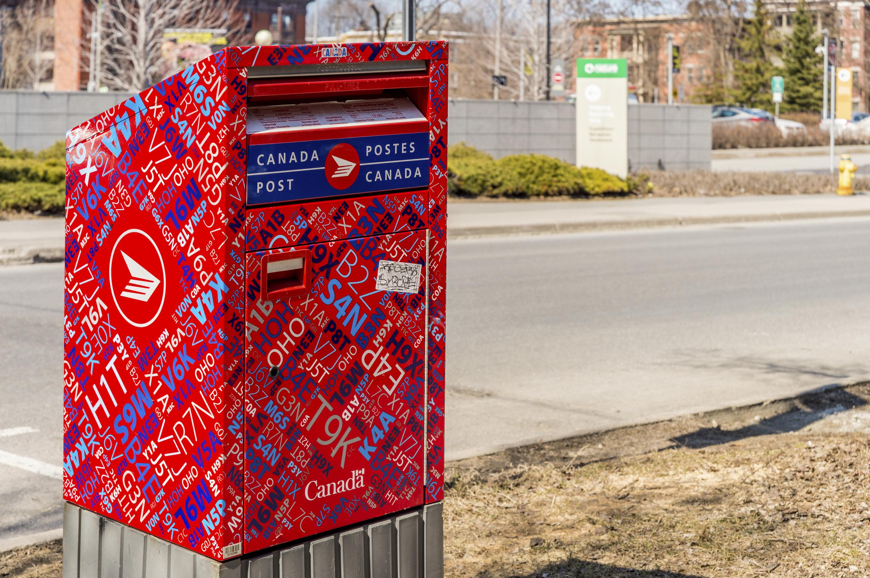 iStock-Canada-Post-Box