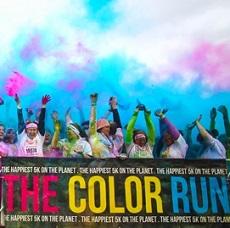Color Run 230px