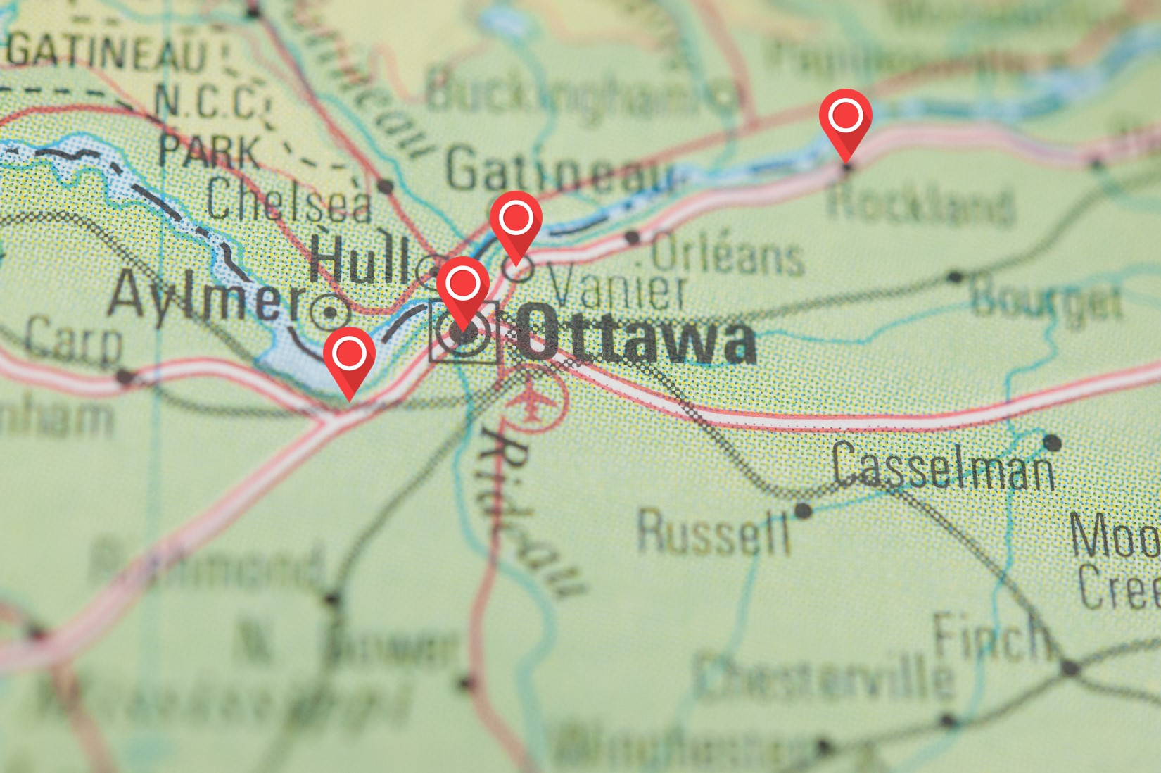 Ottawa-Map-Coaching-Locations
