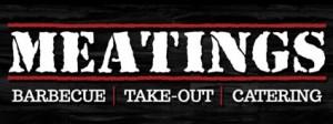 Meatings Logo