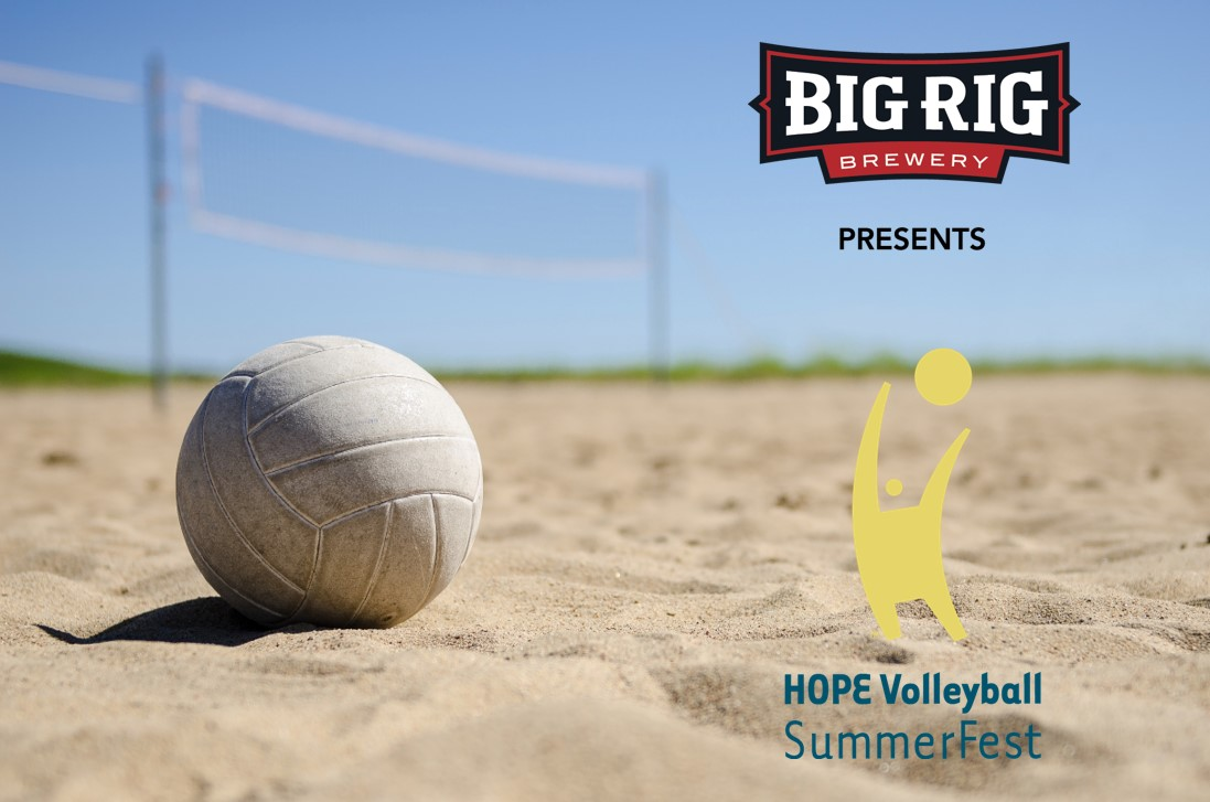 Hope Volleyball Summerfest