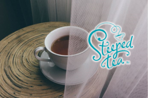 Tea with Logo
