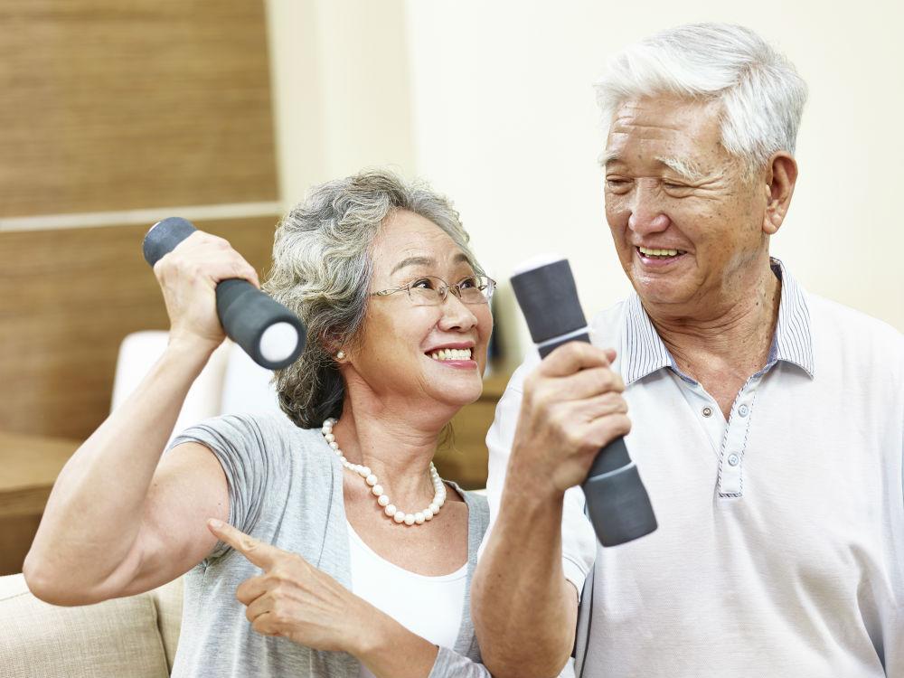 Los Angeles Iranian Seniors Dating Online Service