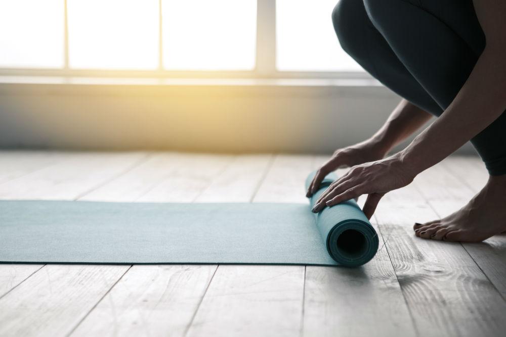 Yoga Discovery Ottawa Regional Cancer Foundation