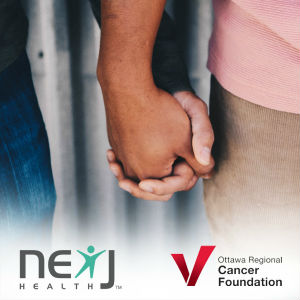 NexJ and Cancer Foundation - adjusted 2