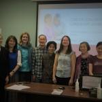 Répondre aux besoins de notre collectivité … en mandarin et en cantonais!