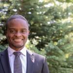 Patrick Dusabimana (Board Member)