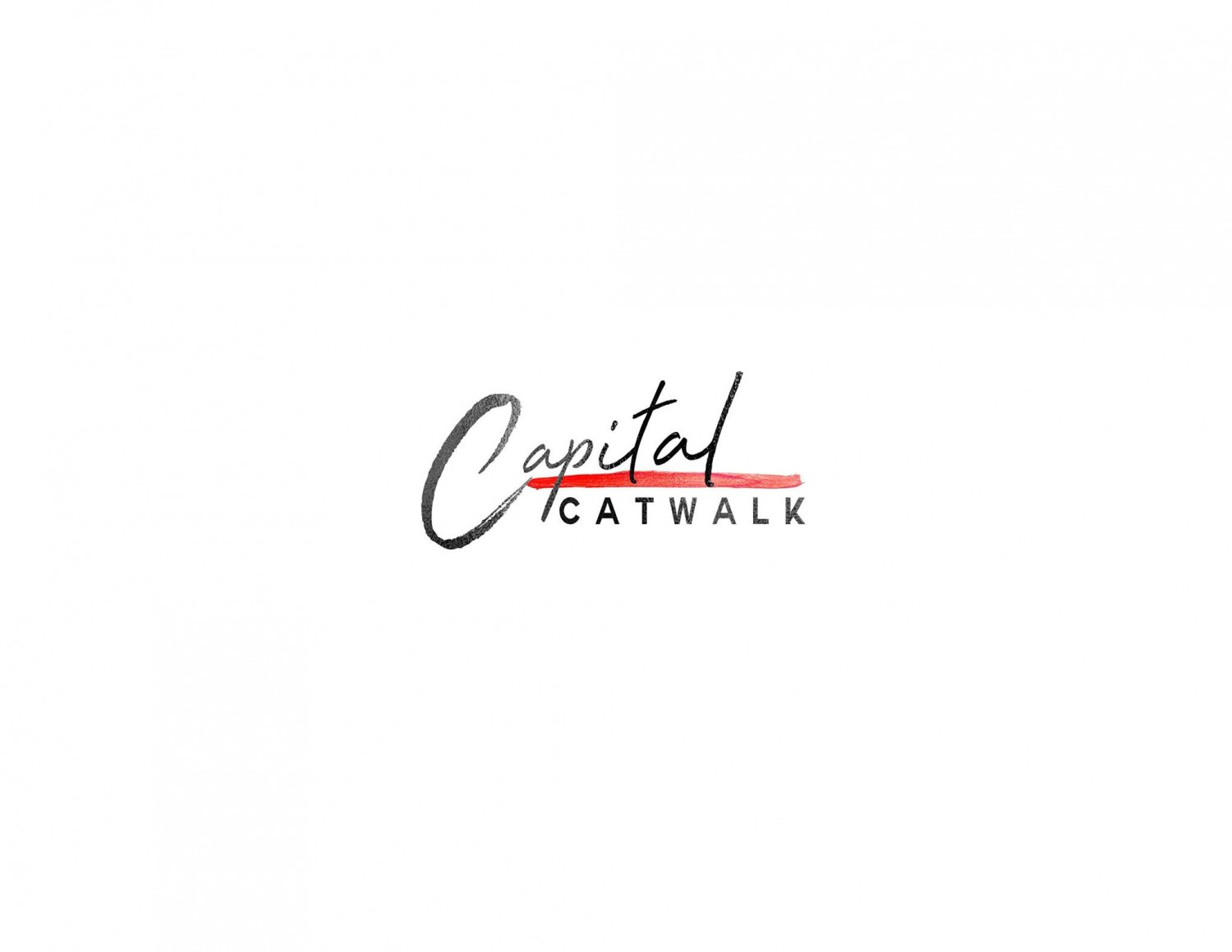 Capital CatWalk Logo