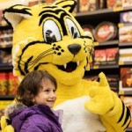 Celebrating 20 Years of Giving with Giant Tiger!