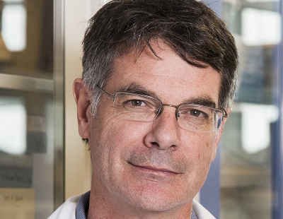 Grâce à votre générosité, le Dr Ian Lorimer, chercheur local, a mis au point une nouvelle approche pour le traitement d'un trype de cancer du cerveau mortel, traitement qui passe maintenant à la prochaine phase d'essai.