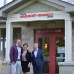 Bienvenue au Centre de survie au cancer Maplesoft-GumDocs de la Fondation du cancer de la région d'Ottawa!