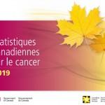 Nouvelle publication : Statistiques canadiennes sur le cancer