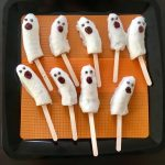 Healthy Recipes for Halloween 2020!