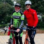 The Ride for Survivorship – Celebrating a 50th Birthday and 13 Years of Cancer Survivorship!