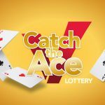 The Ottawa Regional Cancer Foundation's Catch the Ace Lottery is Here!